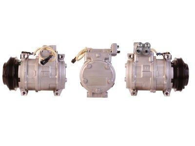 Kompresor klime - Iveco Daily 00-14
