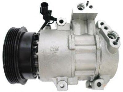 Kompresor klime Kia Cerato 04-08