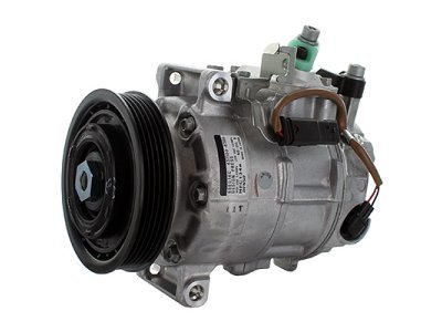 Kompresor klime - Mercedes-Benz Razred A 12-