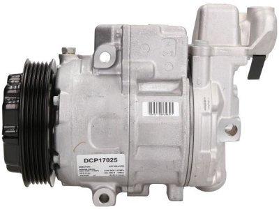 Kompresor klime - Mercedes-Benz Razred A 97-04