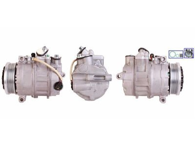 Kompresor klime - Mercedes-Benz Razred E 09-16