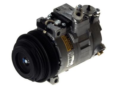 Kompresor klime - Mercedes-Benz Razred E 95-02