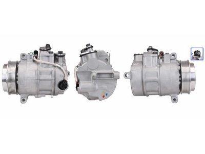 Kompresor klime - Mercedes-Benz Razred GLK 08-12-