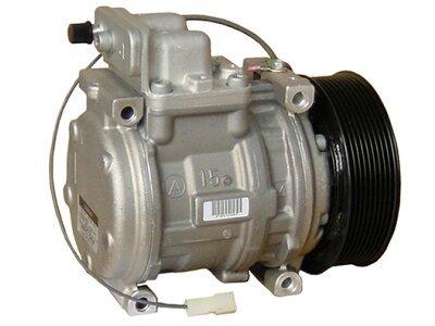 Kompresor klime - Mercedes-Benz Razred S 05-13
