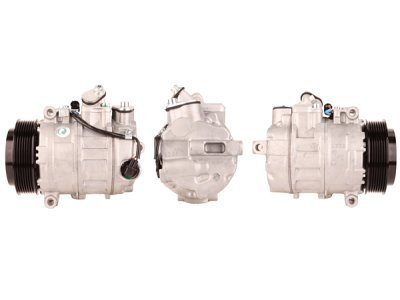 Kompresor klime - Mercedes-Benz Razred SL 01-11