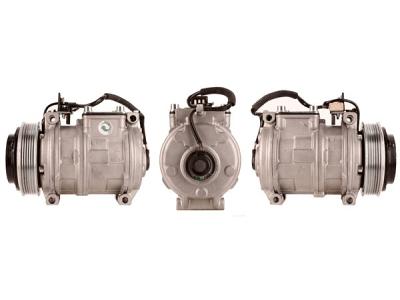 Kompresor klime - Mercedes-Benz Sprinter -00