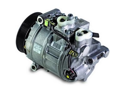 Kompresor klime Mercedes C W203 00-07, Denso