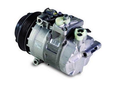Kompresor klime Mercedes CLK/SLK/ML/C W202/E W210/Sprinter/Vito