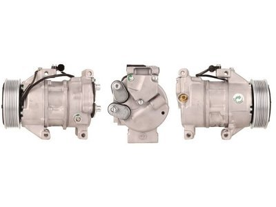 Kompresor klime - Mini One 01-07