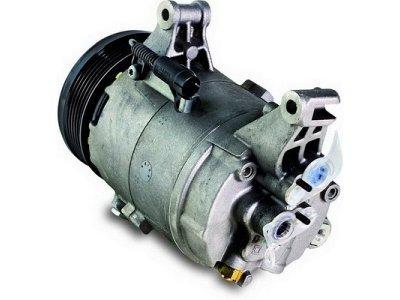 Kompresor klime Mini One 01-07
