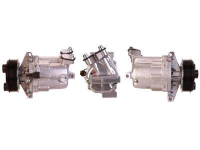 Kompresor klime - Nissan Tiida 07-