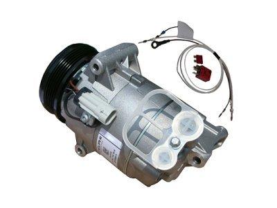 Kompresor klime Opel Astra H 03-09