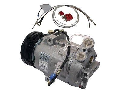 Kompresor klime Opel Astra H 04-, 13124749