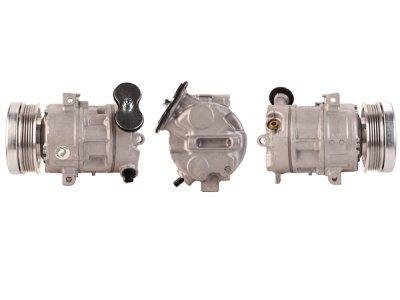 Kompresor klime - Opel Corsa 06-15