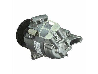 Kompresor klime Opel Zafira 05-12
