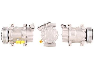 Kompresor klime - Peugeot 1007 05-