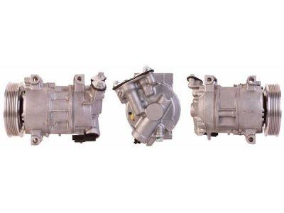 Kompresor klime - Peugeot 508 10-, DCP21012