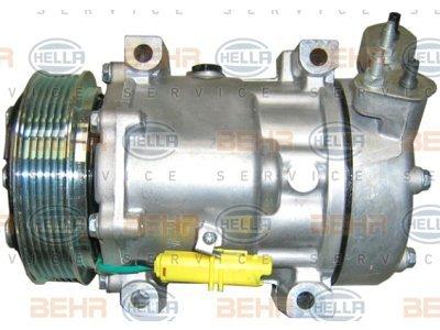 Kompresor klime - Peugeot 607 99-10