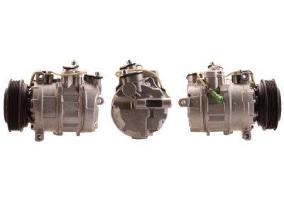Kompresor klime - Porsche Boxster 96-
