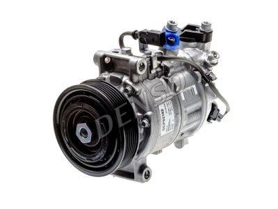 Kompresor klime - Porsche Macan 13-