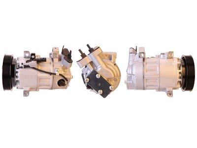 Kompresor klime - Renault Captur 13-