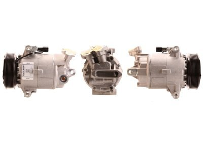 Kompresor klime - Renault Megane 02-16