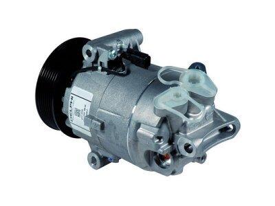 Kompresor klime Renault Scenic II 03- 2.0 DCI