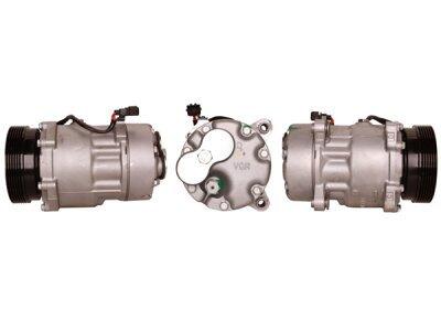 Kompresor klime - Seat Alhambra -00-10