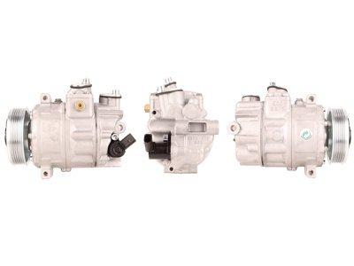 Kompresor klime - Škoda Octavia 04-13