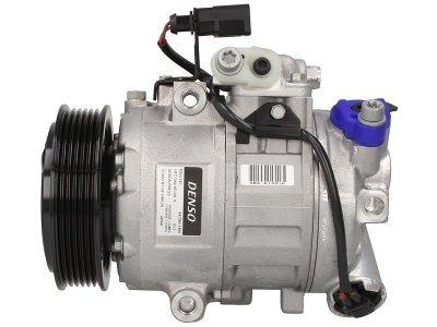 Kompresor klime - Škoda Roomster 07-10