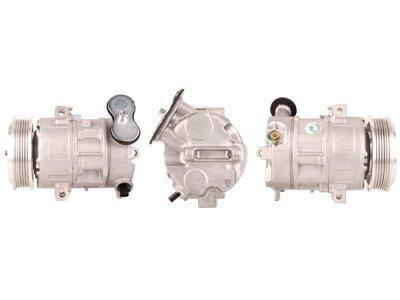 Kompresor klime - Suzuki Splash 08-12