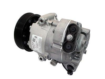 Kompresor klime TSP0155966 - Opel Astra J 09-