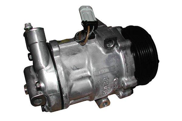 Kompresor klime TSP0159270 - Opel Zafira 99-05