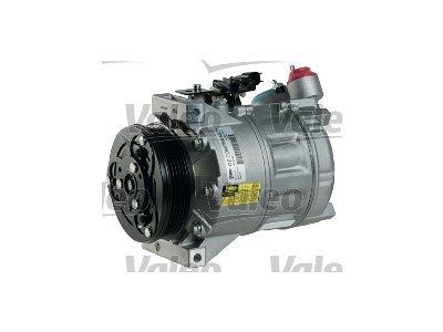 Kompresor klime VA813140 - Volvo S80 06-16