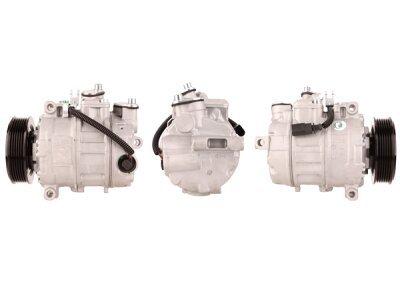 Kompresor klime - Volkswagen Phaeton 02-