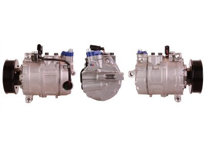 Kompresor klime - Volkswagen Touareg 02-10-