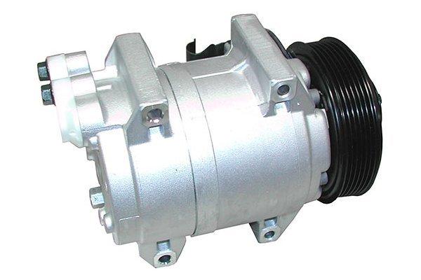 Kompresor klime - Volvo S60 -10