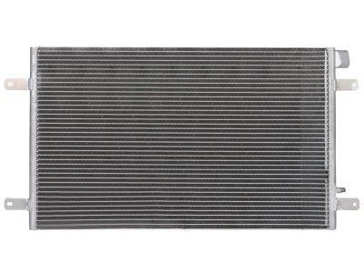 Kondenzator  Audi A6 04-