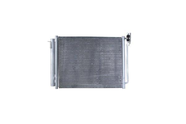 Kondenzator BMW X5 E53 00-07