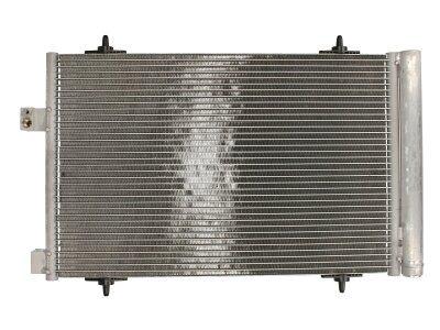 Kondenzator Citroen C5 08- 570x375x16