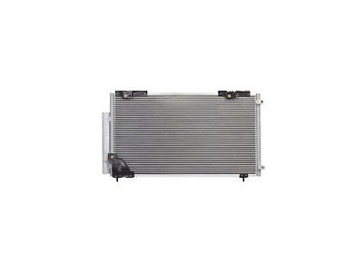 Kondenzator Honda Stream 01-06
