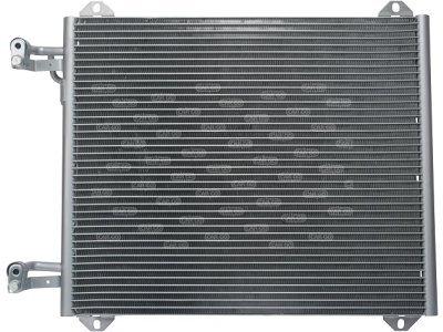 Kondenzator klime 1322K81X - Audi A2 00-05