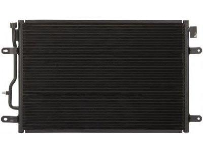 Kondenzator klime 1334K81X - Audi A4 00-04