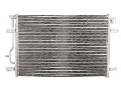 Kondenzator klime 1334K8C1 Audi A4 00-04