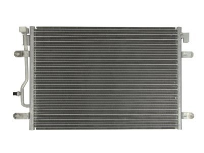 Kondenzator klime 1334K8C2 - Audi A4 00-07