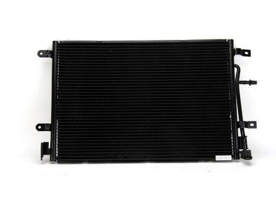 Kondenzator klime 1335K8C1 - Audi A4 00-07