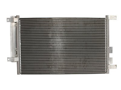 Kondenzator klime 1408K8C2 - Alfa Romeo 147 00-10