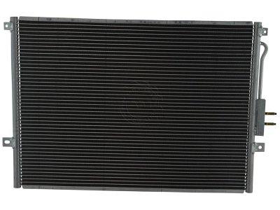 Kondenzator klime 2406K8C1 - Jeep Grand Cherokee 98-