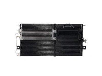 Kondenzator klime 2420K8C2 - Dodge Caravan 95-01