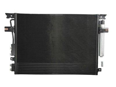 Kondenzator klime 2431K8C2 - Chrysler 300 11-